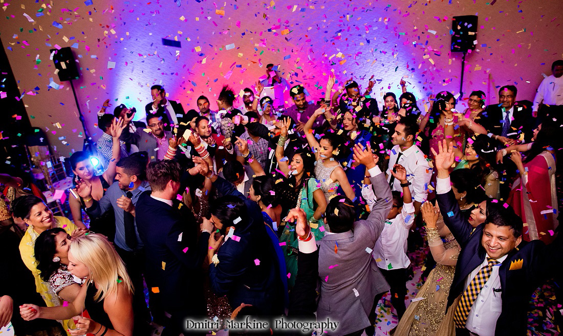 best Chicago Indian wedding venues and vendors