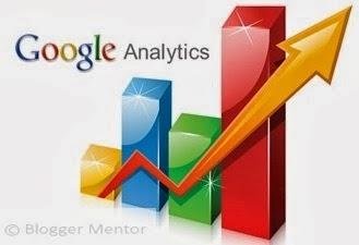 Bagaimana Cara Termudah Memasang Google Analytics di Blogger