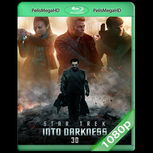 STAR TREK: EN LA OSCURIDAD (2013) WEB-DL 1080P HD MKV ESPAÑOL LATINO