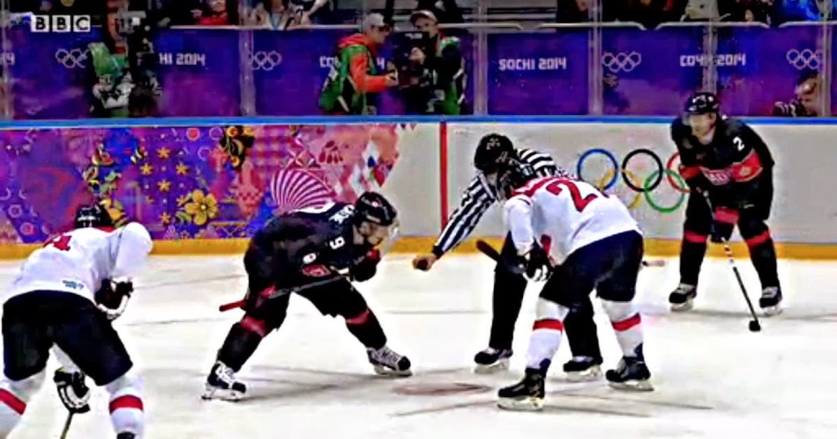 Hockeygrrl: Matt Duchene's Olympic Debut| Men's Ice Hockey