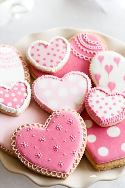 ハートがいっぱい♡バレンタインにおすすめのクッキーアレンジレシピ3つ