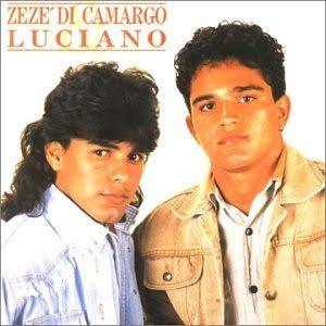 Zez� di Camargo e Luciano - � o Amor