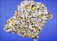 meteorito siderolito