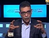 برنامج  نصف ساعة حلقة يوم السبت 14-3-2015 يقدمه  جمال فهمى  من قناة أون تى فى