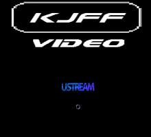 KJFF VIDEO ON USTREAM