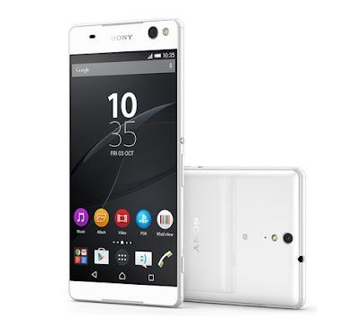 Spesifikasi Hape Sony Xperia M5 dan Xperia C5 Ultra Sangat Mumpuni