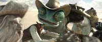 Rango - Animated movie of the Year (2011)