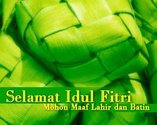 Idul Fitri 1433H