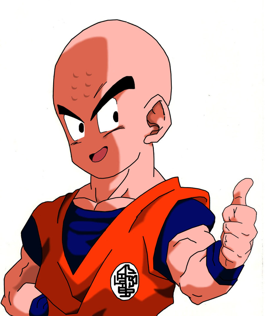 Dragon Ball: Krillin - Photo Colection