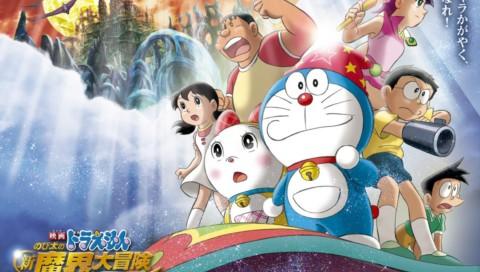 Doraemon Anime