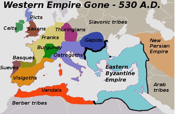the han and roman empires a test Compare and contrast rome and han lecture  comparing roman and byzantine empires - duration:  test new features loading.