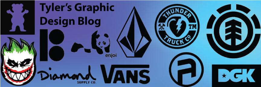 Tyler's Graphic Design Blog
