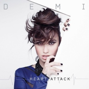 Heart Attack Lyrics - Demi Lovato