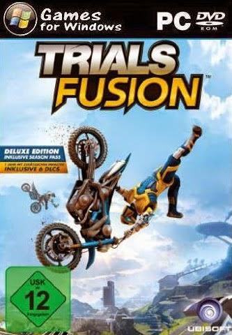 Download Game PC Trial Fusion [Repack]] | Acep Game