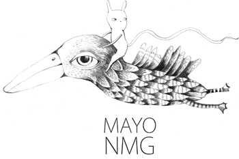 MAYO NMG Children's Book Illustrator