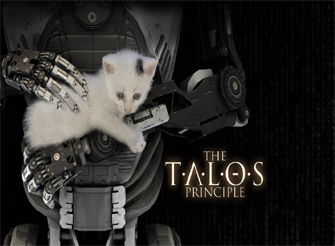 The Talos Principle [Full] [Español] [MEGA]