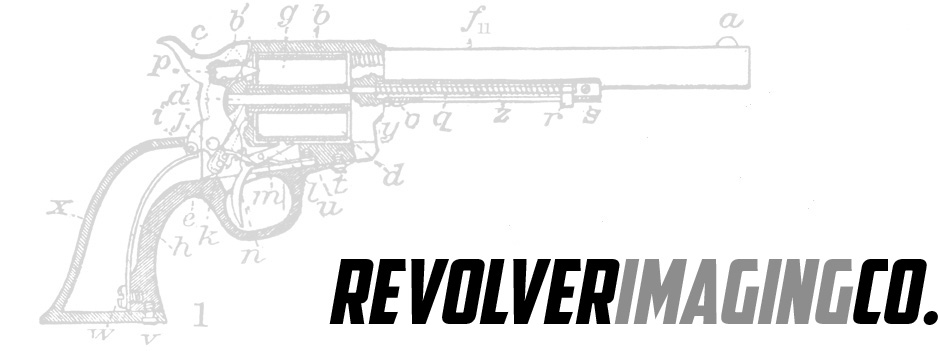 REVOLVER Imaging Co.