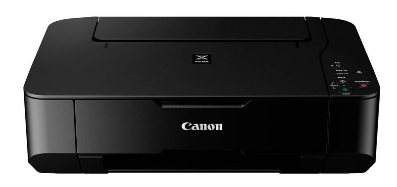 Драйвера для принтера canon mp250 на русском