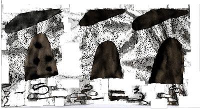 helen reynolds, hills, rain