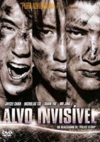 Assistir Filme Alvo Invisível Online Dublado