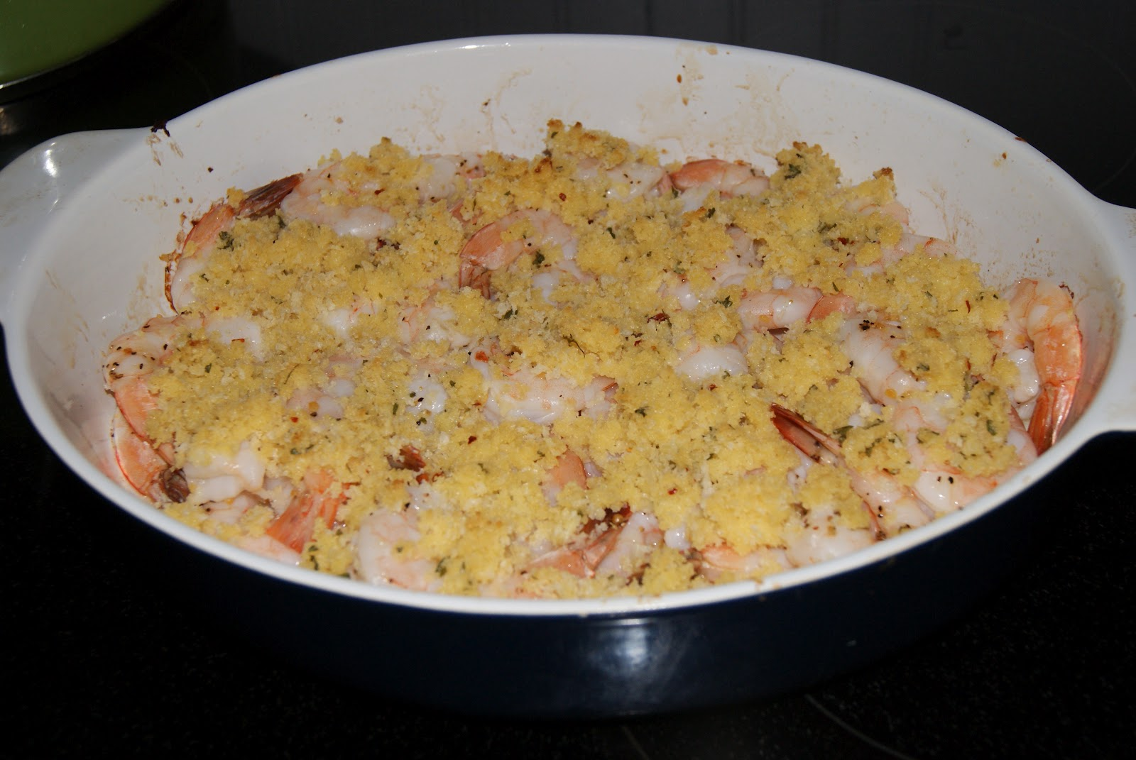 Watch for sales on shrimp and stock up when it is at a good price. You ...