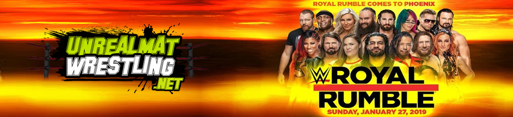 WWE Royal Rumble 2019 En Vivo Y En Español | Noticias WWE, Impact, ROH, NJPW, MMA, Futbol y mas |
