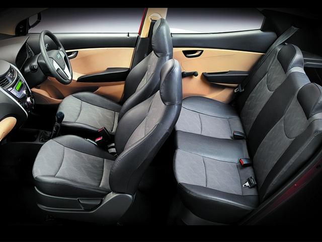 Hyundai Eon Gl Mt Specs Autos Post