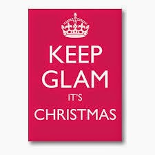 Keep Glam It's Christmas Fashion Beyond Forty