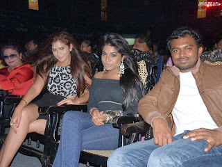Anarkali Akarsha gala