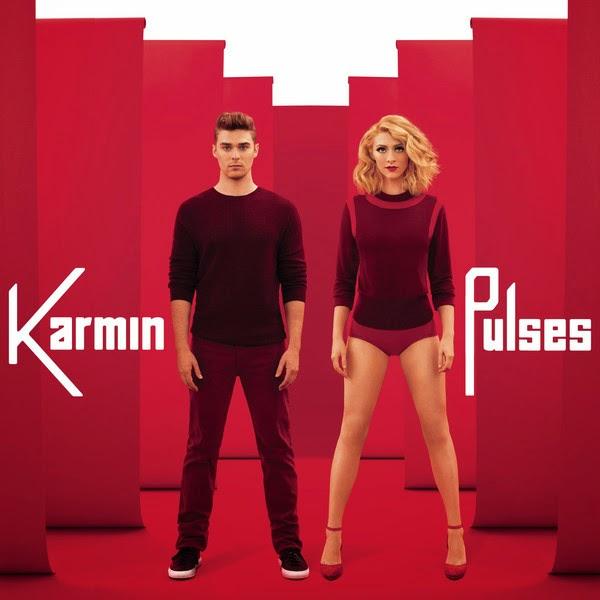 Karmin - Pulses Cover