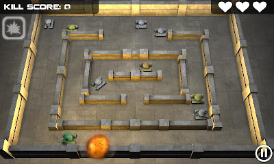 Tanks Games for Android: Tank Hero