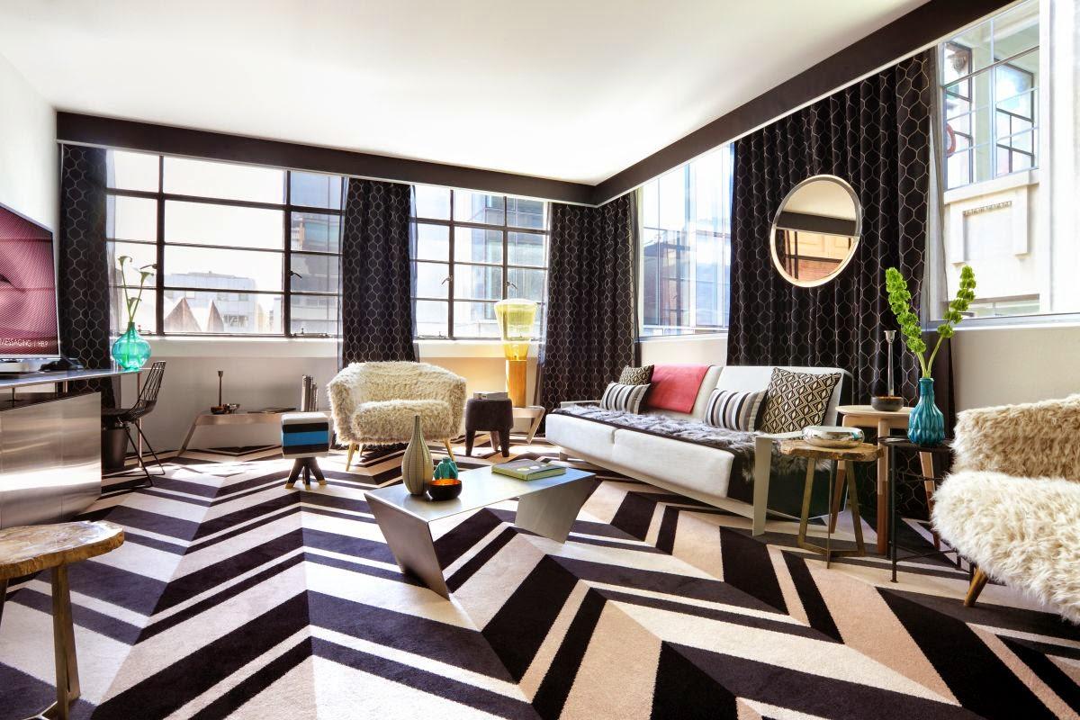 Stunning Detailed Adelphi Hotel in Melbourne