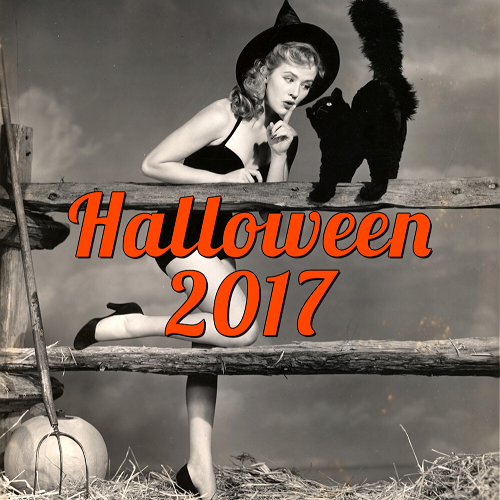 Halloween 2017 Posts