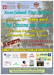 """6^Tappa """"Una Canzone per Sognare"""