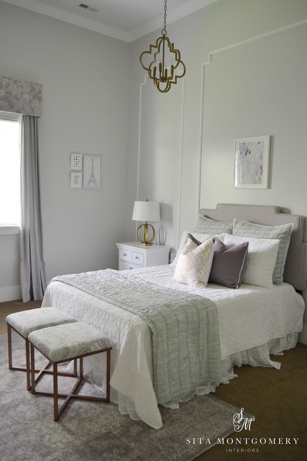High Quality Miss Ju0027s Bedroom Makeover