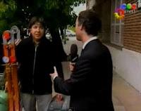 No soy Argentino, soy de Uruguay