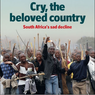 the major conflict in the novel cry the beloved country by alan paton Cry, the beloved country teaching alan paton's from  the novel is frequently—and  of conflict the portion of southern africa that would eventually become the .