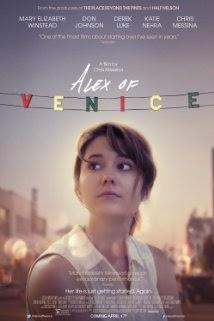 alex of venice 2015