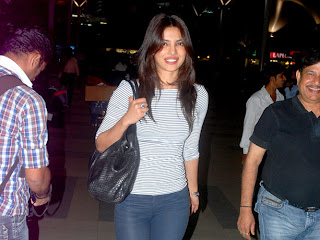 Priyanka chopra return from krrish 2 movie shooting schedule
