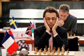 Levon Aronian (2795) © Chessbase