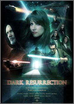 Assistir Filme Guerra nas Estrelas - Ressurreição Sombria Legendado