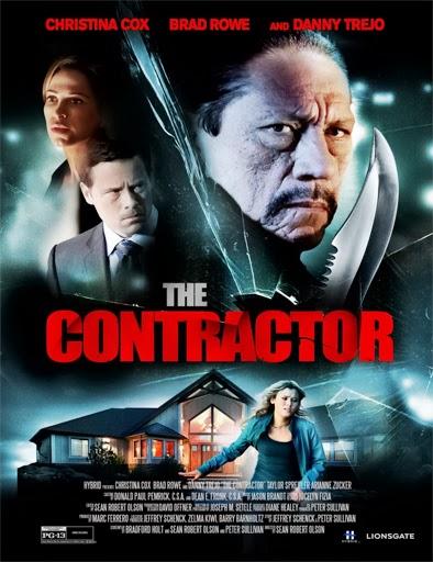 Ver The Contractor (2013) Online