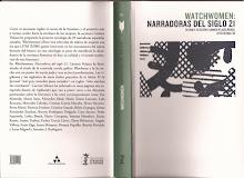 watchwomen: Narradoras del 21