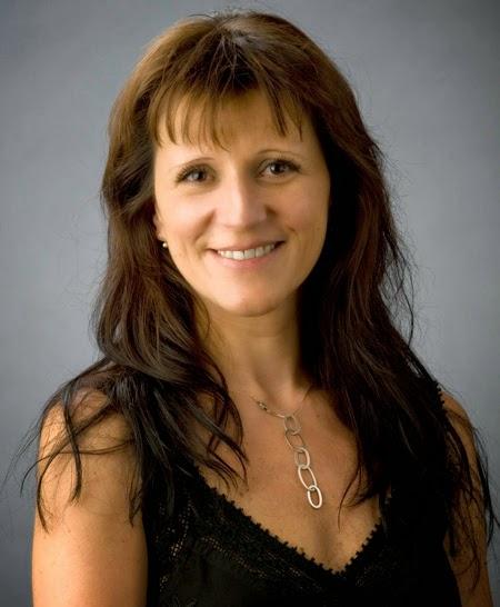 La periodista y escritora Mari Cruz Vázquez