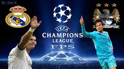 Real Madrid vs Manchester City ¡el duelo más 'caro' del mundo!
