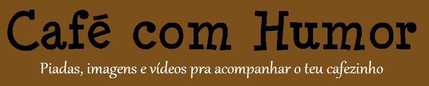 Café com Humor