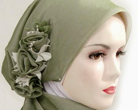 pengertian jilbab
