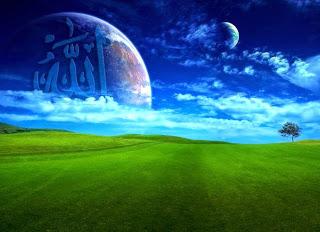 Pengertian Keimanan dan Ketaqwaan Dalam Islam