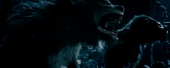 mo creatures how to kill werewolf