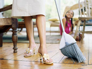 1 Buah Lemon Kecil Bisa Bersihkan Seluruh Rumah Anda